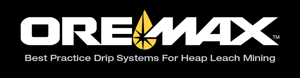 oremax_logo_b r m wade & company history 1965 1989